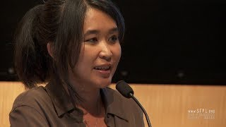 Thi Bui ''The Best We Could Do'' at the San Francisco Public Library