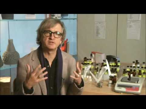 The Art of Scent: Ralf Schwieger