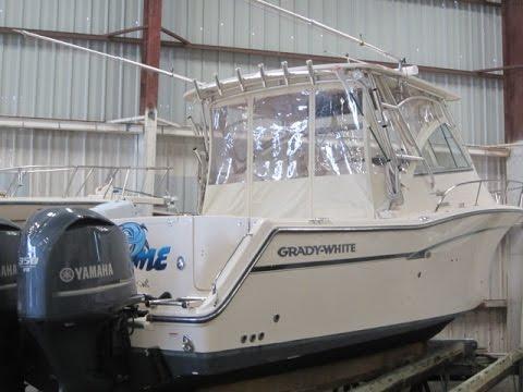 33 Grady White 33 Express For Sale Key Largo Florida