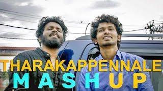 TharakaPennale Mash Up | Kidilan 5 Songs | Official Video Song | Blesslee | Righteous |