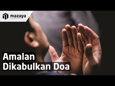 Doa Ketika Melihat Kabah - Ustadz Abu Haidar As-Sundawy 忰�惴� 悋���.