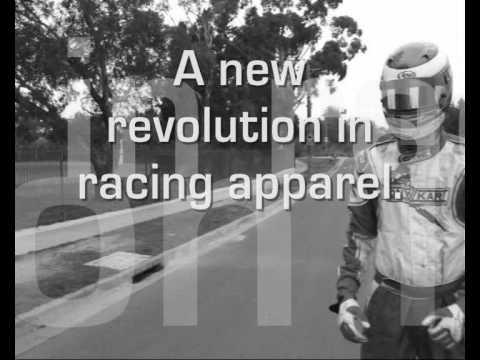 Apex Racing Mazenod Business Week Commercial