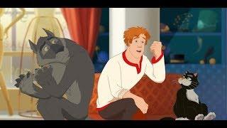 Иван Царевич и Серый Волк 4 — Трейлер мультфильма (2019)