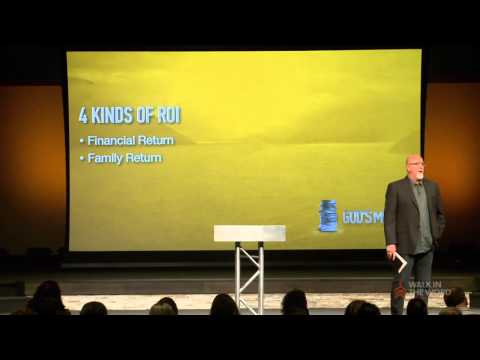 James MacDonald 2015  'God's Money  Multiply It Faithfully' Part 2   Jan 15, 2015