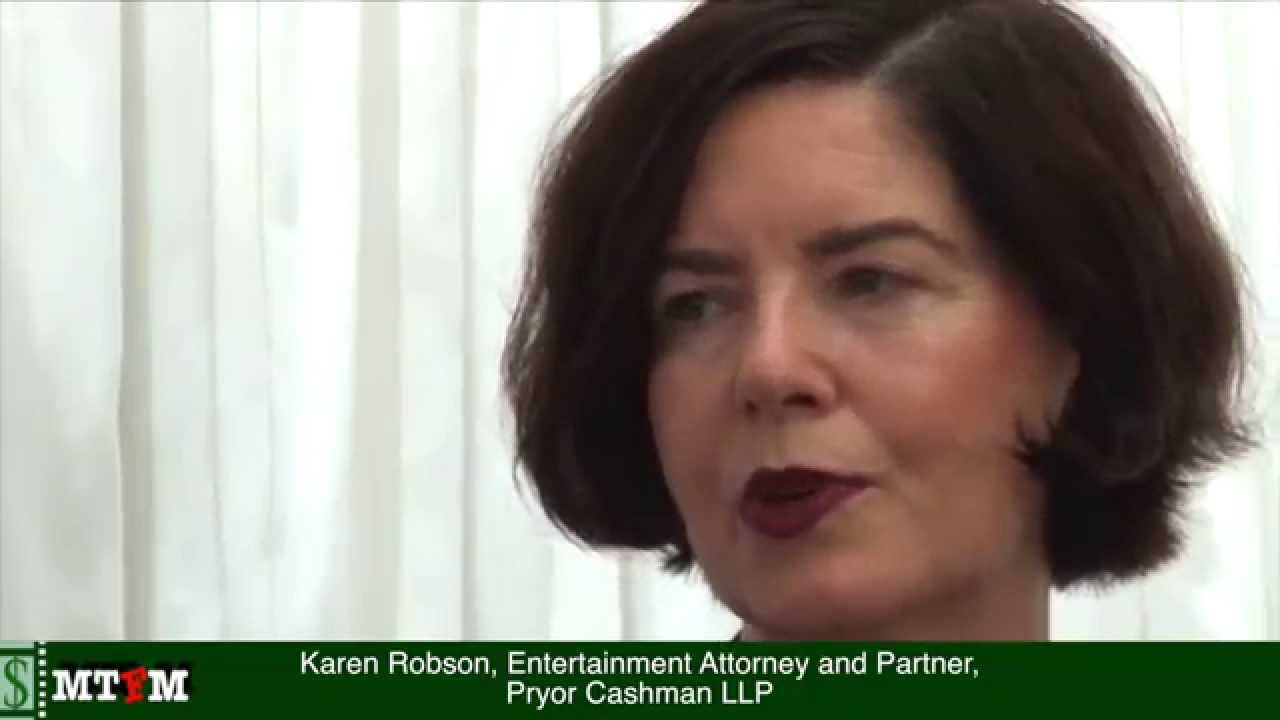 Karen Robson
