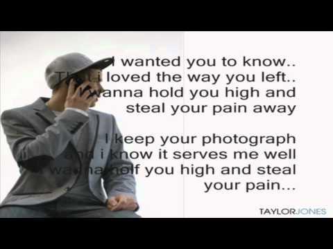 Taylor Jones - I Miss You [W/Lyrics+HD]