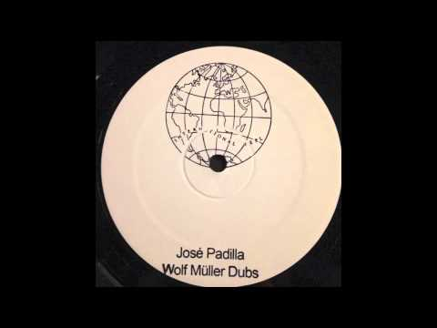 Jose Padilla - Afrikosa (Wolf Müller Gorilla Mating Dance Dub)