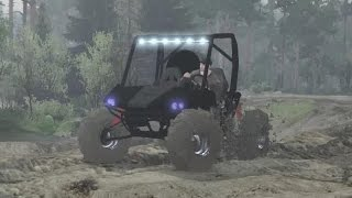 spintires mods can am maverick x turbo unstoppable side by side