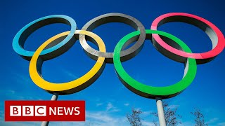 Up to 10,000 Japanese fans at Tokyo 2020 events - BBC News