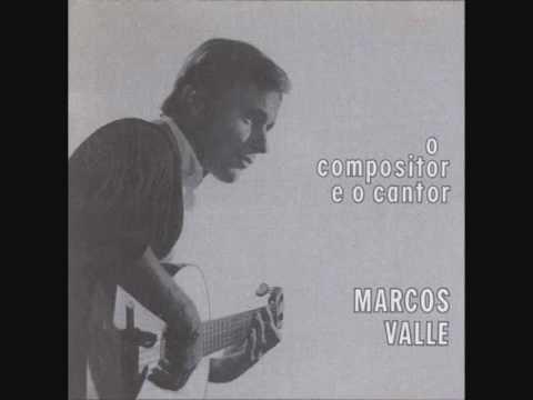 Samba de Verão (3versions) - Marcos Valle