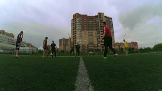 Football Mytischi - Футбол Мытищи май 2016