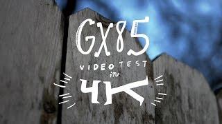 Panasonic GX85 x 25mm F1.7 ✨ Missing Him [4K UHD]