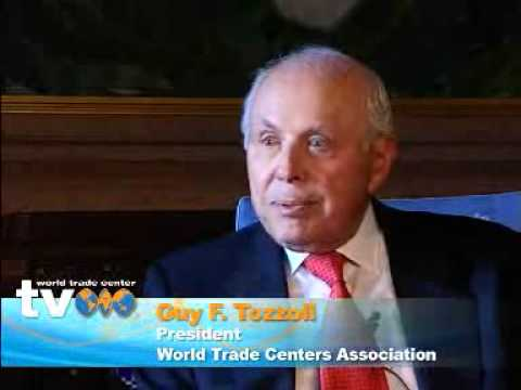 VIDEO WTCA oslo conference