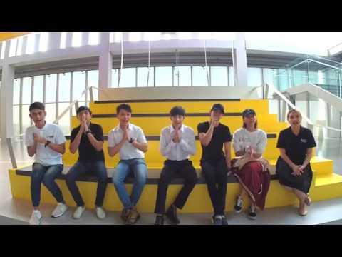 Singto LIVE In Facebook Bangkok University 19 JUNE 2017