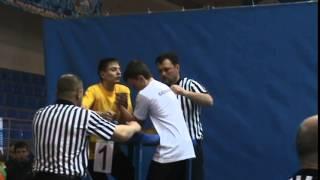 Чемпионат Украины 2014 .Харьков (1 часть)