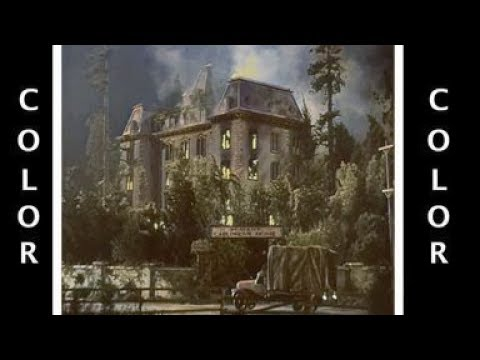 Download MIGHTY JOE YOUNG (1949) Orphanage Visual Effects - Colorized