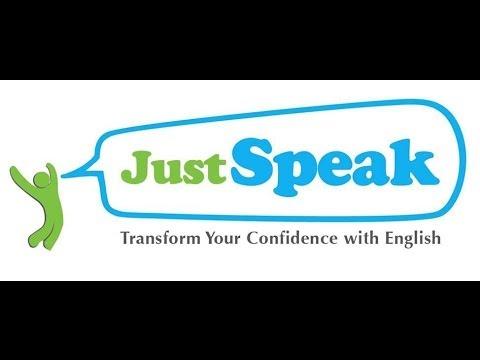 JustSpeak TV: Kenapa nak belajar Bahasa Inggeris???