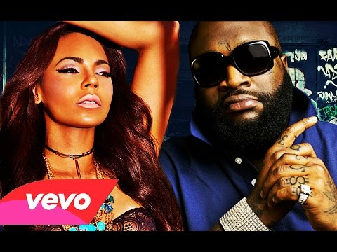 Ashanti - I Got It (Remix) Feat. Rick Ross & Future (New Audio) (Oficial)