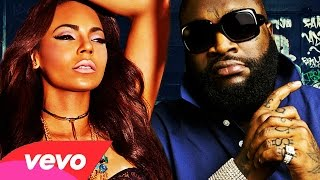 Ashanti - I Got It (Remix) Feat. Rick Ross & Future (New Audio) (Oficial)