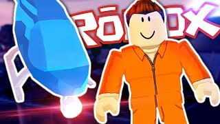 I MANAGED TO STEAL IT! Roblox Jailbreak