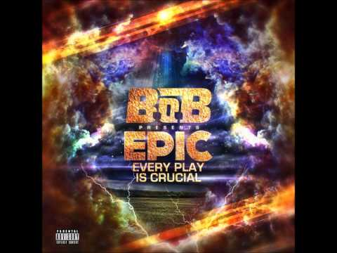 B.O.B - Perfect Symetry (feat 2 Chainz)