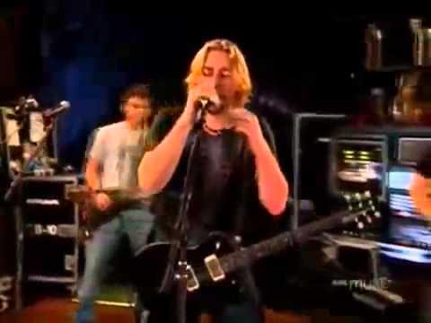 Nickelback - Total shreds