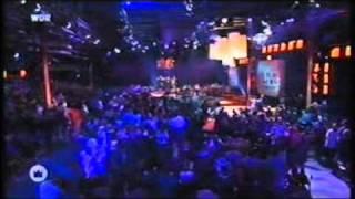 Einslivekrone 2007 Lebenswerk für Die Toten Hosen (VHS-Rip)