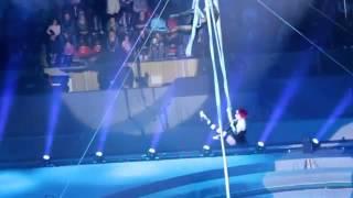 Цирк братьев Запашных - Шоу «К.У.К.Л.А.»
