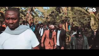 Harmonize Alivyokwenda Msibani (BUKOBA)