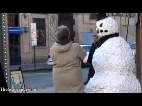 Еврейский Дед Мороз - Хочу всё ржать. Часть 4 - Уральские