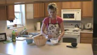Tarragon Chicken Salad.wmv