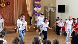 Флешмоб Коллегиум 18 05 2018 Северодонецк