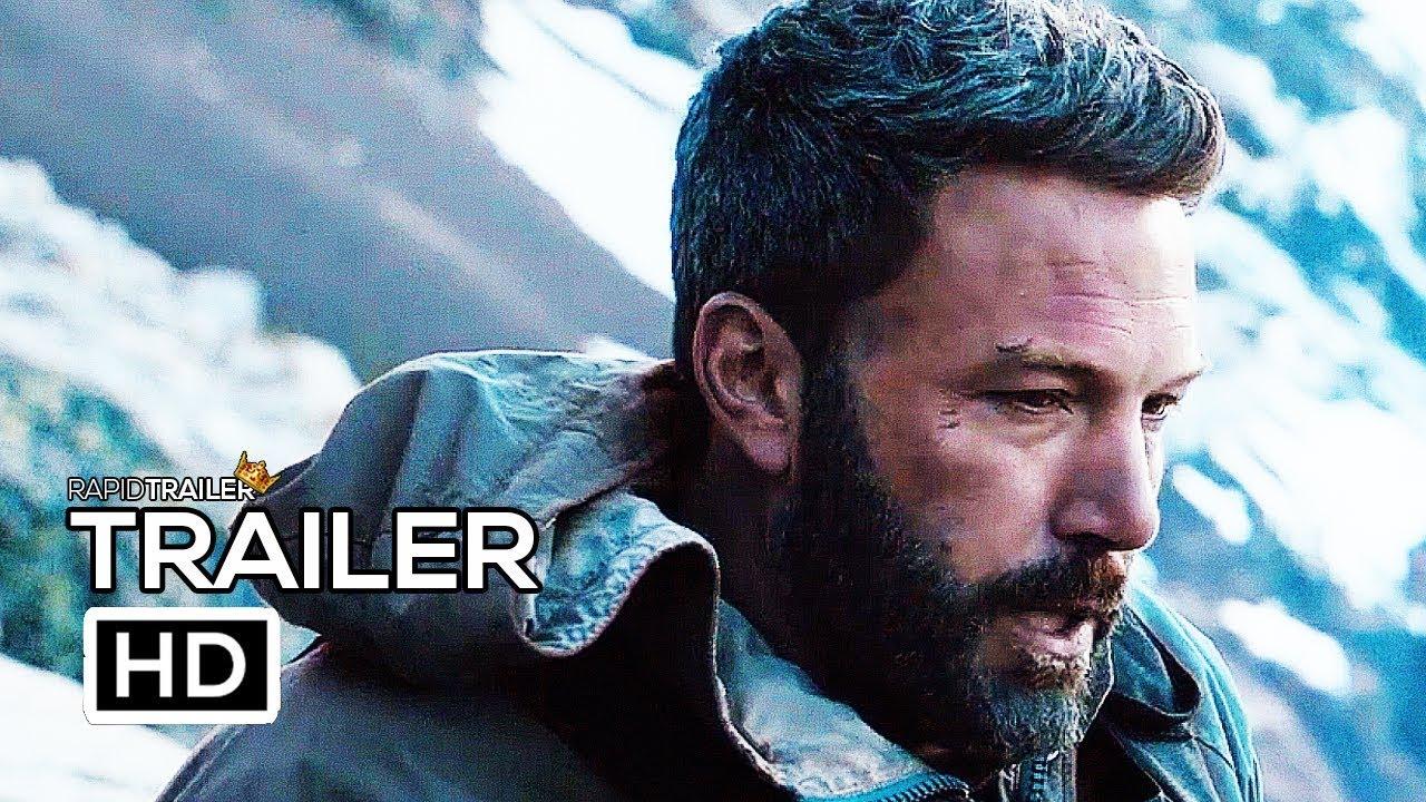 frontier movie ben affleck