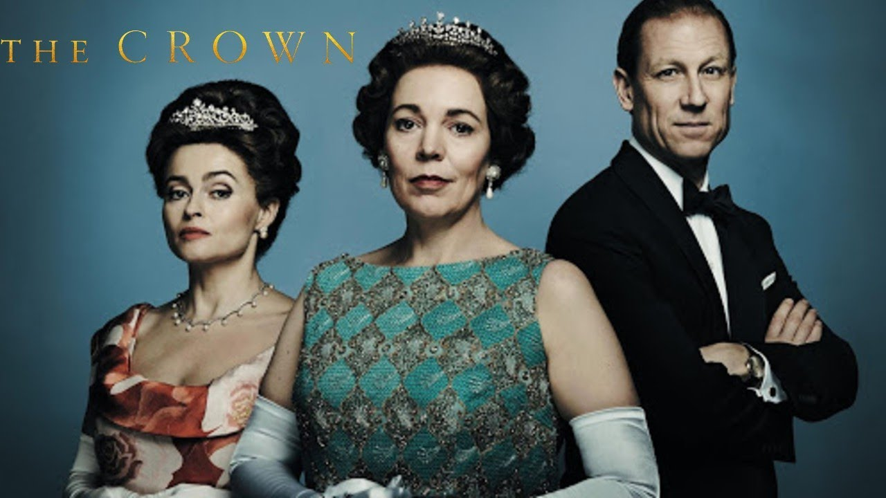 The Crown Season 3 As Told By a Netflix Crown Virgin!