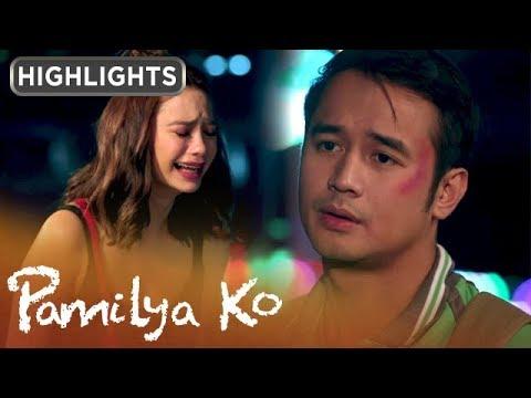 Betty, iniyak kay Chico ang sakit na nararamdaman | Pamilya Ko (With Eng Subs)