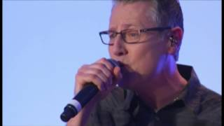 Brian Free & Assurance - He Will Carry You (Live)