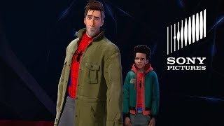 SPIDER-MAN INTO THE SPIDER-VERSE - Wait (Now Playing)