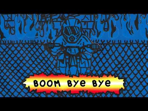 Diplo - Boom Bye Bye ft. Niska (Official Lyric Video)