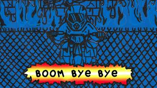 Diplo - Boom Bye Bye ft. Niska (Official Lyric Video)