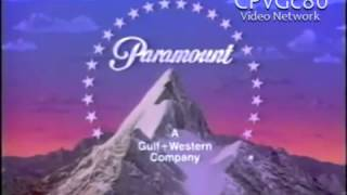 The Sherwood Schwartz Company Paramount Network Television 1988 1989]