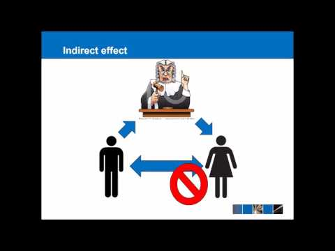 EU Law - Direct Effect