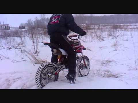 how to make a lifan 125cc get hp