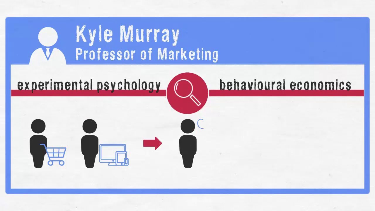 Kyle B. Murray - My Research