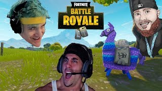 NINJA REACTS TO TFUE TAKING THE LEAD IN SUBSCRIBERS!! ( STREAM HIGHLIGHTS #1) FORTNITE