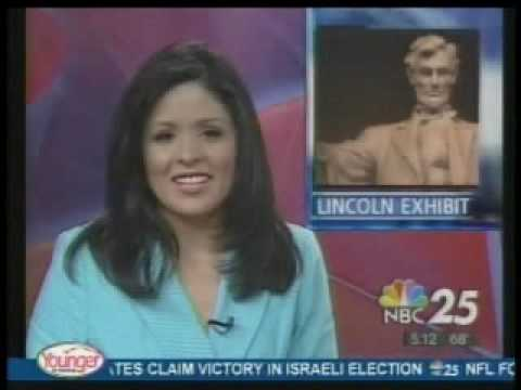MRA - Mobile Abraham Lincoln Exhibit at Antietam National Battlefield