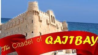 Egypt Tourist Attractions - 2. The Citadel of Qaitbay