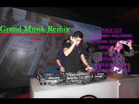 LAGU DJ REMIX 2017  [BIKIN BAPER]   BY DJ ALLLLL