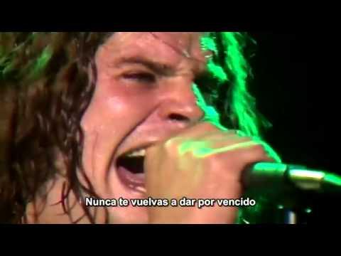 Black Sabbath - Never Say Die Subtitulos en Español