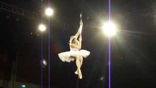 Elena Gibson - Guest Performance - UKPPC 2013 (HQ)