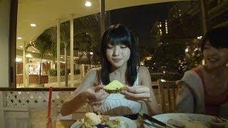 uteが2013年に行ったハワイでの一晩の出来事。 遂に矢島舞美リーダーが...